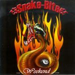 CD - Snake-Bite / Weekend