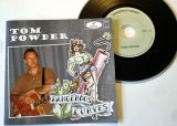 CD - Tom Powder / Dangerous Curves