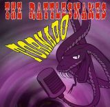 CD - The Rattlesnakes/Tornado