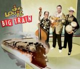 CD - King Louie Combo/Big Train