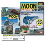 Magazine - MOON ILLUSTRATED Vol.2