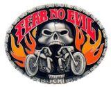 Buckle B-Fear no Evil