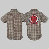 KING KEROSIN Limited Edition RETRO Shirt / CS2 - MLU