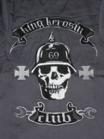 KING KEROSIN RETRO Shirt Limited Edition / CS1 - MHR