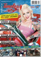 Timeless Magazine 16