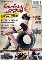 Timeless Magazine 15