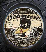 Pomade Rumble 59 - Schmiere / Knüppelhart