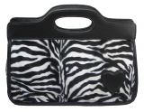 Rock Rebel  BAG-B7-Zebra