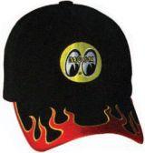 MOON Flames Cap