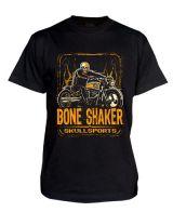 Skullsports T-Shirt T-EBS1