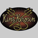 King Kerosin Patch PT - MLR