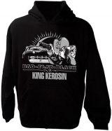 King Kerosin Hoodie  HO-SBF