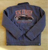 King Kerosin Workerjacket wj2-ETD