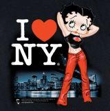 Betty Boop Longsleeve