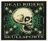 Skullsport Sticker st_edr