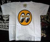 Yellow Moon Kids T-Shirt Tmc001wh