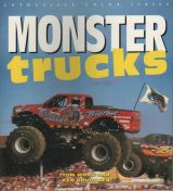 Book - Monster Trucks