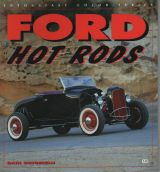 Book - Ford Hot Rods