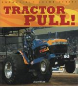 Book - Tractor Pull !