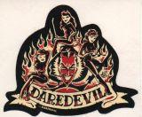 Vince Ray Sticker - Daredevil