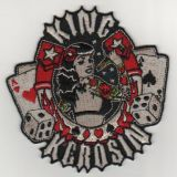 King Kerosin Patch PT - MLL