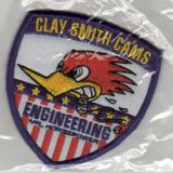 Patch - Clay Smith Cams / Lila