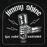 Jimmy Shine Sticker - Piston