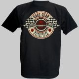 Race Gear T-Shirt  T - NWR / Worldwide Racing Team