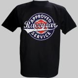 Race Gear T-Shirt  T - NAS / Approved Service