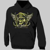 Skullsports Hoodie HO - SEJ / El Jeffe