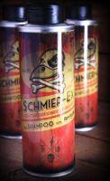 Rumble 59 - Schmiere - EX Shampoo