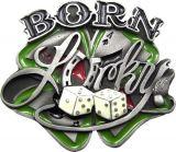 Buckle B-Tatau Wear / Born Lucky