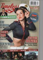Timeless Magazine 17