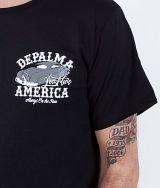 DE PALMA-T-Shirt - Loco Merc