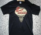 Kustom Art T-Shirt - LDR / Line DR Herb Martinez