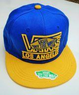 Fashion Snapback Cap - Vans LA
