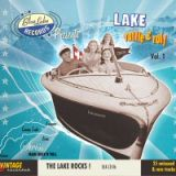 CD - Lake Rattle & Roll Vol. 1