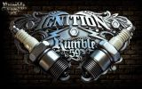 Rumble 59 Buckle - Ignition
