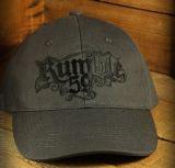 Rumble59 Baseball Cap - Grau / Art.Nr.: RUM859