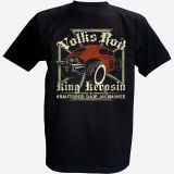 King Kerosin T-Shirt - Volks Rod