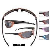 Kids Sunglasses SB-Cts668 / Kids