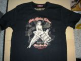 Rumble59 Girls T-Shirt / Hells Kitchen Tattoos