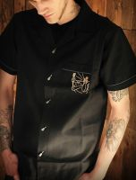 Rumble59 Lounge Shirt - Sun Records