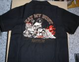 Rumble59 Men Shirt - Eat my Dust