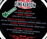 King Kerosin Grease - Rum