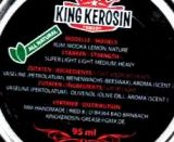 King Kerosin Grease - Wodka/Lemon
