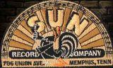 Patch - Sun Records / halbrund
