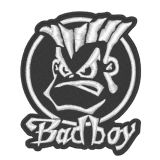 Patch  - Badboy