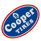 Patch - Cooper Tires
