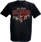 King Kerosin T-Shirt T-RBV / Volksrod